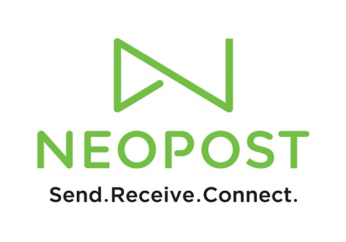 Royal Mail chooses Neopost software
