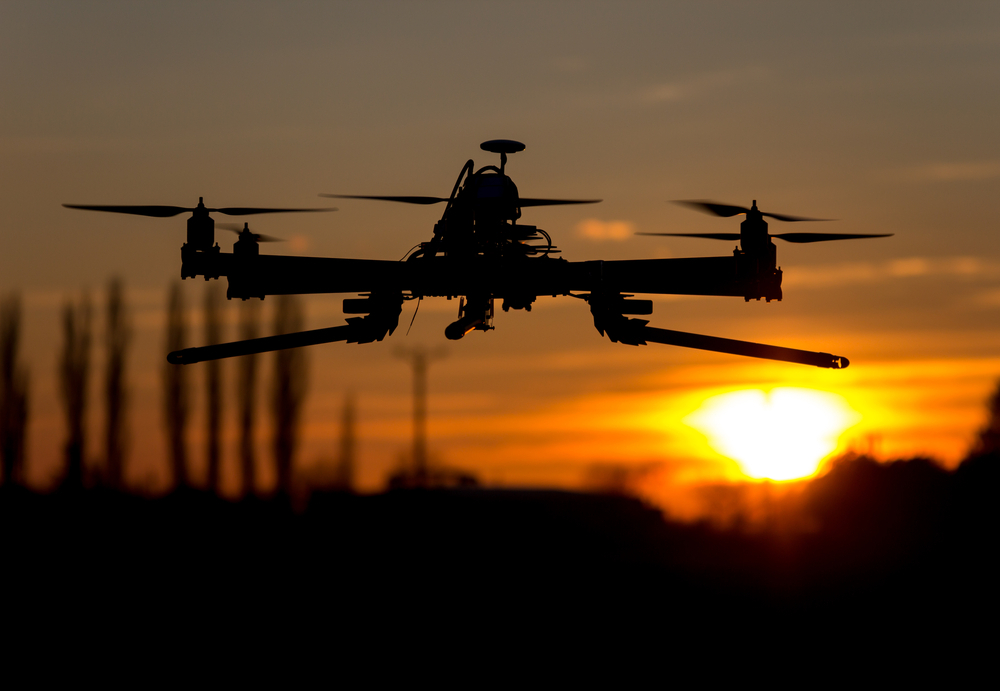 UK introducing new drone rules to protect aircraft