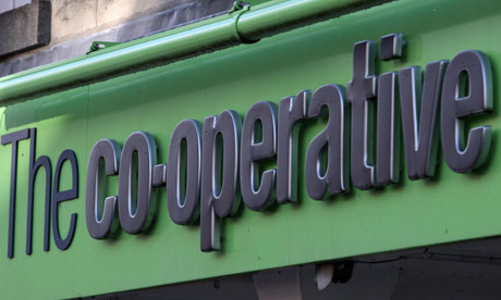 Green light for McColl's to buy 298 Co-op stores
