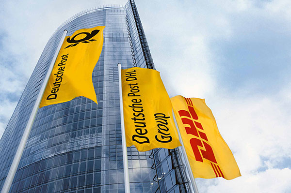 DHL Express announces rate increases for 2017