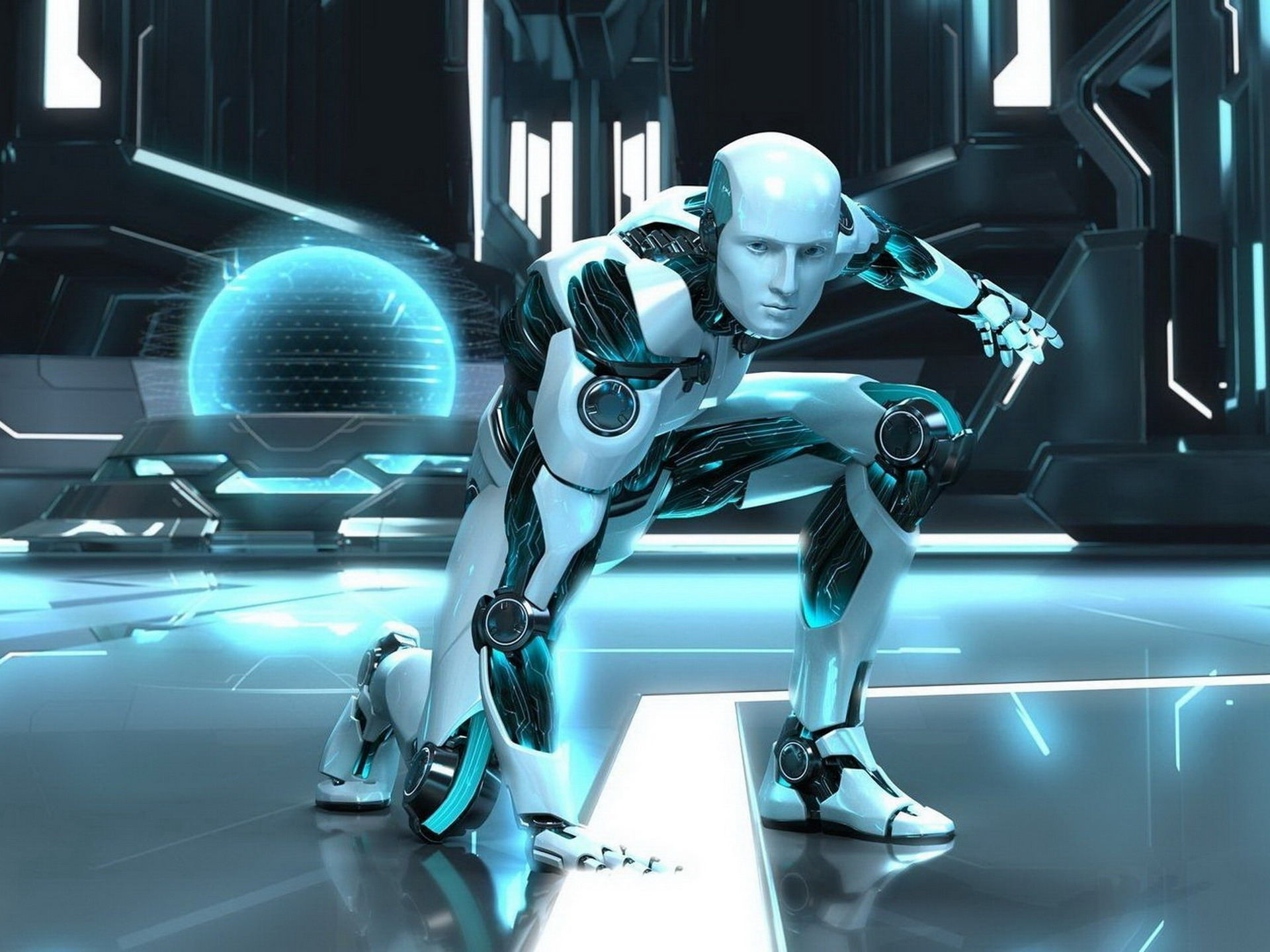 """""""Robot tax"""" would not protect jobs, says Institute of Economic Affairs"""