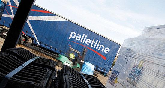 Palletline buys Mike Watson Transport