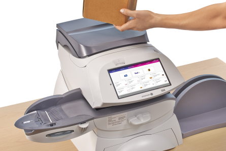 Pitney Bowes launches SendPro 300