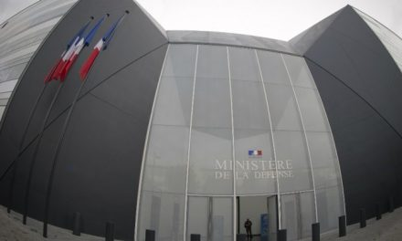 Sodexo and La Poste to continue providing postal services for French military services