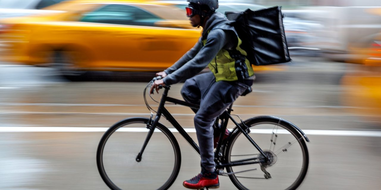 """""""Spiraling"""" last-mile delivery costs force the pace of innovation"""