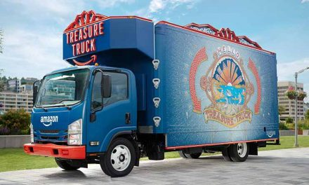 Amazon Treasure Truck rolling out to more cities