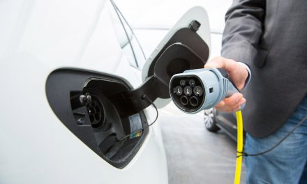 More than 3m electric cars now on the road