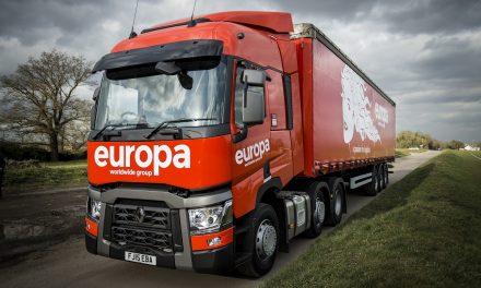 Europa set to launch next phase of Leonardo IT system