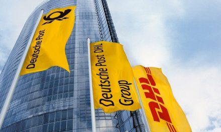 Deutsche Post DHL on target for 2018 goals