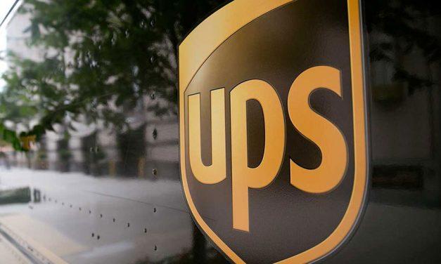 "UPS predicting record ""National Returns Day"""