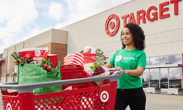 Target reports 28% increase in digital sales