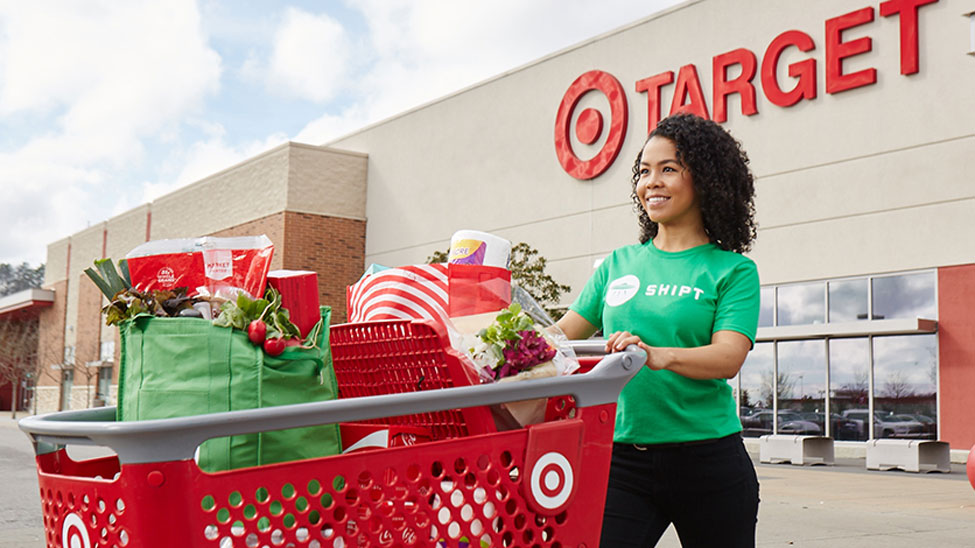 Target reports 28% increase in digital sales