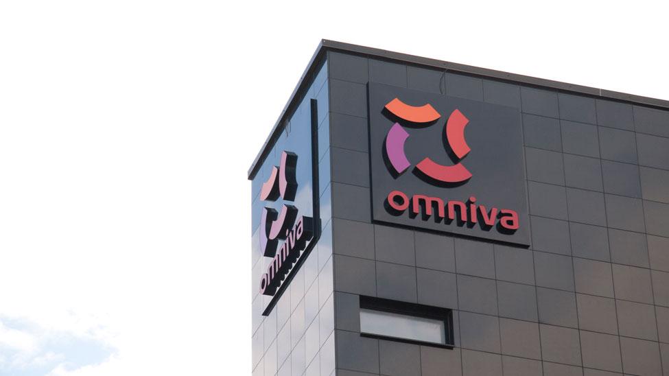 Management changes at Omniva