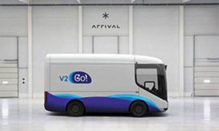 """UK government funding for """"vehicle to grid"""" energy transfer technology"""