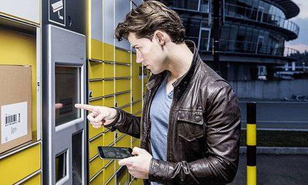 Swiss Post installs 100th My Post 24 terminal