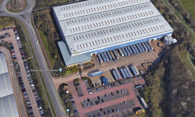 The Pallet Network opens new Northampton hub