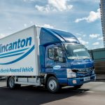Wincanton's peak delivery figures on the up