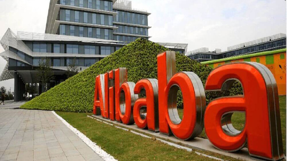 Alibaba invests in ZTO Express
