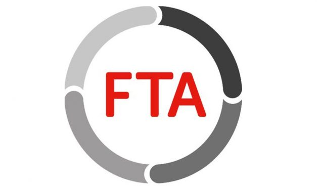 """FTA voices industry concern over """"tax on rail freight"""""""