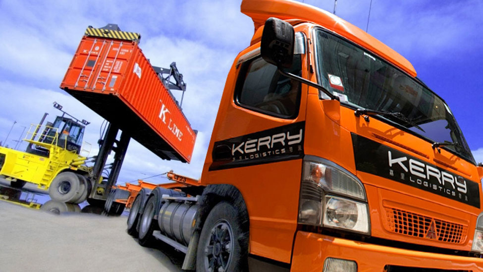 Kerry Logistics launches rail and road freight services from China to Caucasus and Turkey