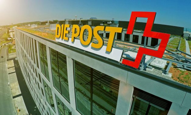 Swiss Post's Basel logistics centre to make way for train station complex