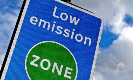 UK Environment Secretary launching new Clean Air Strategy