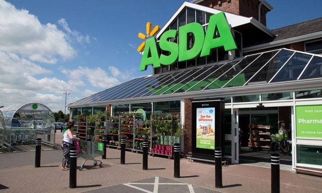 Asda profits down 13%