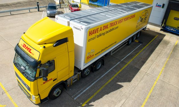 """DHL unveils new solutions to """"drive down"""" carbon emissions and optimise logistics"""