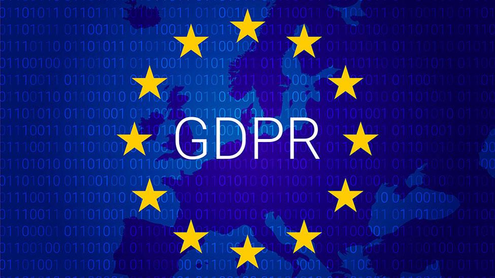GDPR comes into effect