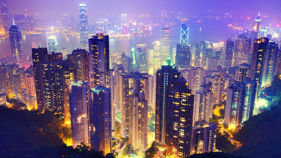 DHL eCommerce expands Hong Kong distribution centre
