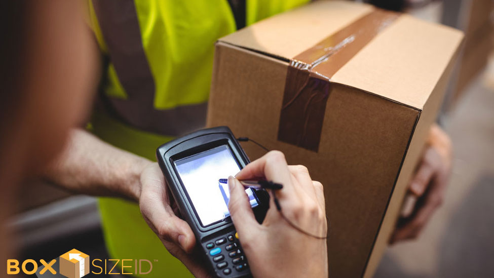 My Size launches BoxSizeID measurement technology for rugged hand held devices