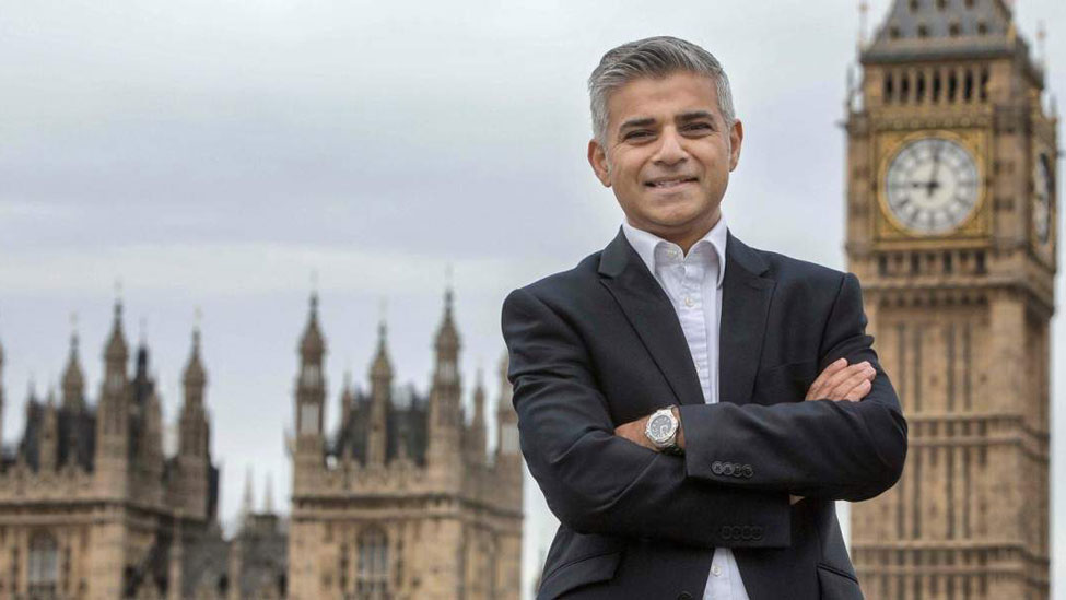 London Mayor launches taskforce for EV infrastructure