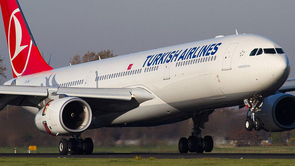 Turkish Airlines, ZTO Express and PAL Air team up on e-commerce logistics