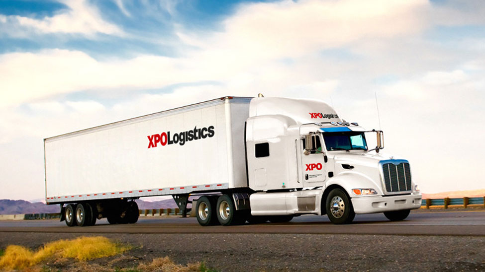 XPO to invest $90m in North American road fleet
